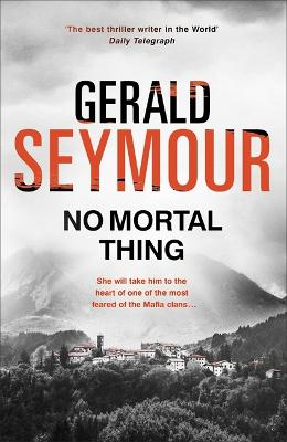 No Mortal Thing - Seymour, Gerald