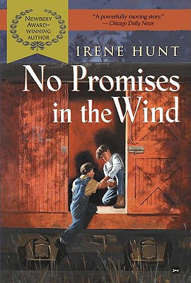 No Promises in the Wind - Hunt, Irene