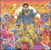 No Protection - Massive Attack vs. Mad Professor