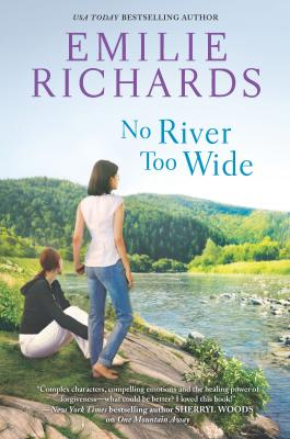 No River Too Wide - Richards, Emilie