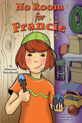 No Room for Francie - MacDonald, Maryann
