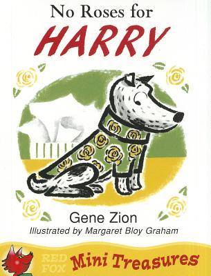 No Roses for Harry - Mini Treasure - ZION, GENE