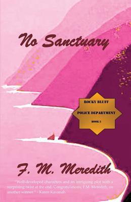 No Sanctuary - Meredith, F M