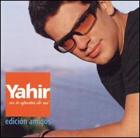 No Te Apartes de Mi [USA Version] - Yahir
