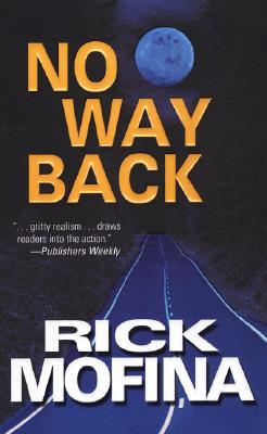 No Way Back - Mofina, Rick