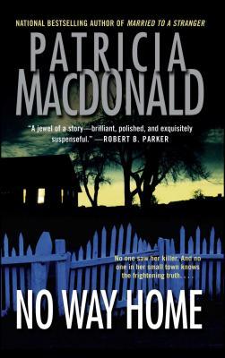 No Way Home - MacDonald, Patricia