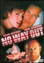 No Way Out - Roger Donaldson
