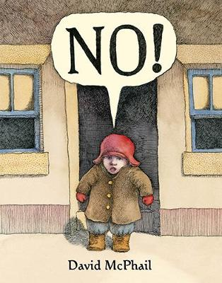 No! - McPhail, David