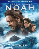 Noah [2 Discs] [Includes Digital Copy] [Blu-ray/DVD]