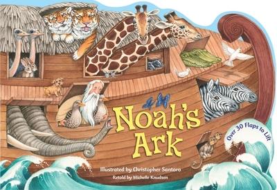 Noah's Ark - Knudsen, Michelle