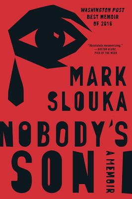 Nobody's Son: A Memoir - Slouka, Mark