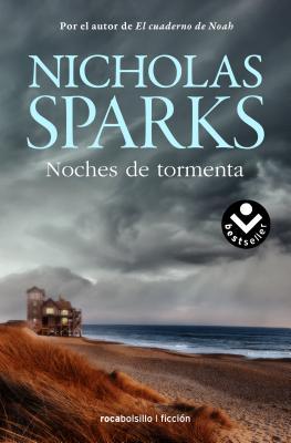 Noches de Tormenta - Sparks, Nicholas
