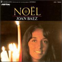 Noel - Joan Baez