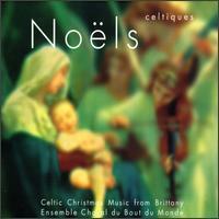 Noels Celtiques - L'Ensemble Choral du Bout du Monde