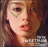 Noise from the Basement - Skye Sweetnam