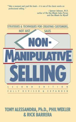 Non-Manipulative Selling - Alessandra, Tony, Dr.