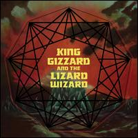 Nonagon Infinity - King Gizzard and the Lizard Wizard