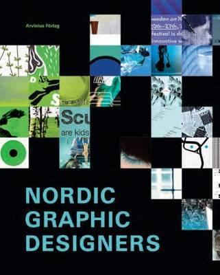 Nordic Graphic Designers - Praun, Sandra