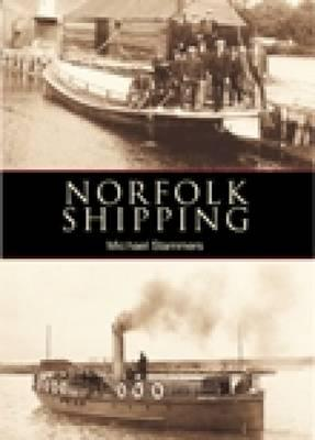 Norfolk Shipping - Stammers, Mike