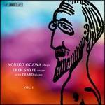 Noriko Ogawa plays Erik Satie on an 1890 Erard piano, Vol. 1