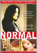 Normal - Carl Bessai