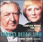Norman Dello Joio: Complete Works for Piano, Vol. 1