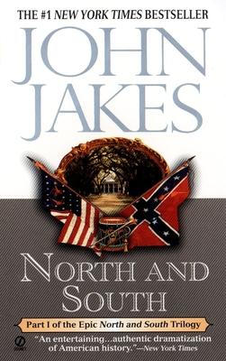 North and South - Jakes, John
