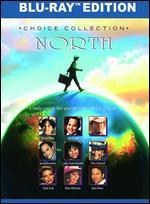 North [Blu-ray]