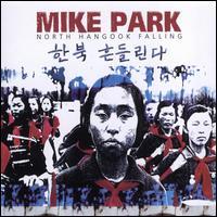 North Hangook Falling - Mike Park