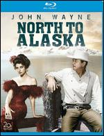 North to Alaska [Blu-ray] - Henry Hathaway