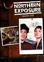 Northern Exposure: Season 05
