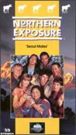 Northern Exposure: Seoul Mates - Jack Bender