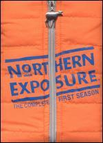 Northern Exposure: The Complete First Season [2 Discs]