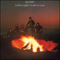 Northern Lights-Southern Cross - The Band