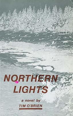 Northern Lights - O'Brien, Tim