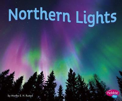 Northern Lights - Rustad, Martha E H