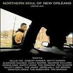 Northern Soul of New Orleans Volume One