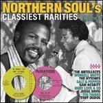 Northern Soul's Classiest Rarities, Vol. 4