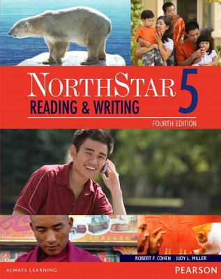 Northstar Reading and Writing 5 Student Book with Interactive