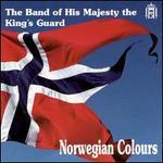 Norwegian Colours