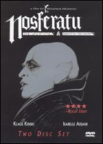 Nosferatu the Vampyre - Werner Herzog