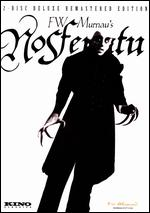 Nosferatu movie by F W  Murnau | Available on VHS, Blu-Ray, DVD