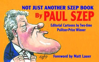 Not Just Another Szep Book - Szep, Paul