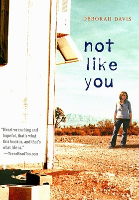 Not Like You - Davis, Deborah