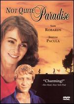 Not Quite Paradise - Lewis Gilbert
