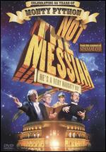 Not the Messiah (He's a Very Naughty Boy) - Aubrey Powell
