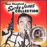 Not Your Standard Spike Jones Collection