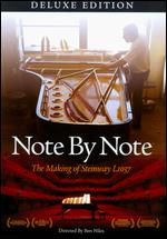 Note by Note: The Making of Steinway L1037 - Ben Niles