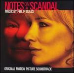 Notes on a Scandal [Original Motion Picture Soundtrack]