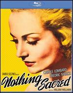 Nothing Sacred [Blu-ray]